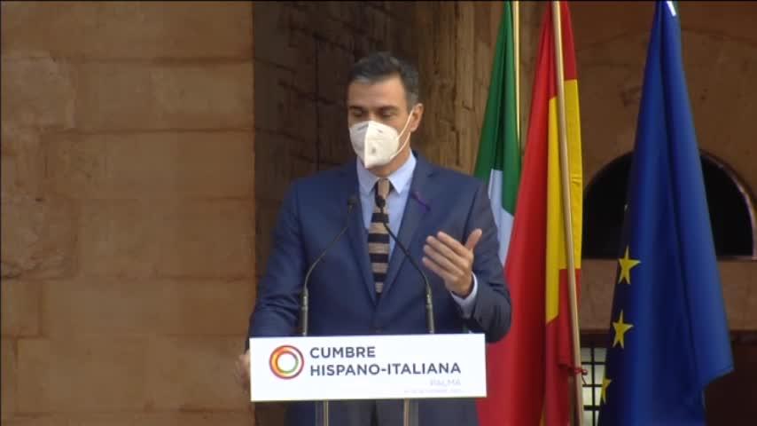 Sánchez responde a Ayuso que incluso las autonomías del PP defienden la armonización fiscal